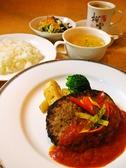 桜宮珈琲のおすすめ料理3