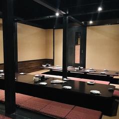 海鮮個室居酒屋 瀬戸内大庵 新大阪店の特集写真