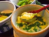 鰻のえびやのおすすめ料理3