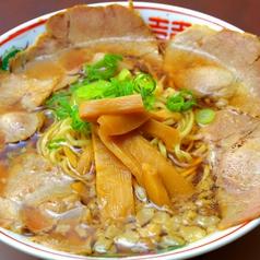 尾道ラーメン 丸ぼしのおすすめ料理1
