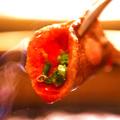 料理メニュー写真30日熟成 ネギ黒毛A5特選上塩タン☆オーダー率75%以上!全7種ブレンドの特製ネギ塩への超こだわり