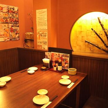 魚鮮水産 三代目網元 八戸三日町店の雰囲気1