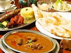 インド料理 ガネーシャ 府中