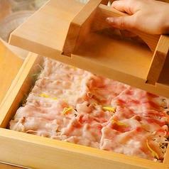 京町さくら 上野店のおすすめランチ1