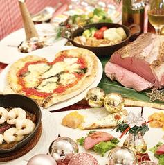 イタリア食堂 MARE マーレのコース写真