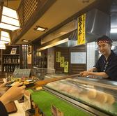 ろばた焼 弥吉 片町店の雰囲気2