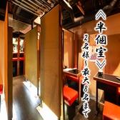 九州居酒屋 だんごや 栄店の雰囲気2