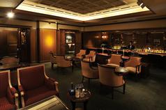 パレスホテル立川 ロイヤルオーク BAR ROYAL OAKの写真