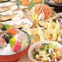 各種宴会コースは2980円~