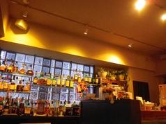 珈琲&Bar Aliveの写真