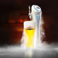 -2°の氷点下生ビール【エクストラゴールド】導入