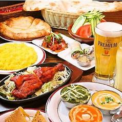 ネパールインド料理 HAPPY ハッピー 桜木町 みなとみらい コレットマーレ ColetteMare店のおすすめ料理1