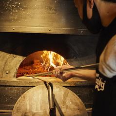 欧風肉バル Mr.CHICKEN 袋町店の雰囲気1