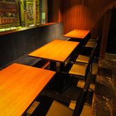 ステーキ 青ひげの雰囲気2