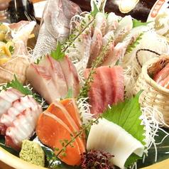 大庄水産 藤枝店の写真