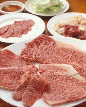 松阪牛肉焼 つる屋のおすすめ料理1