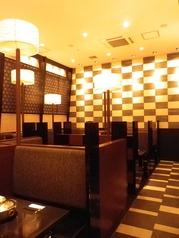 美山 イオン富士宮店の雰囲気2