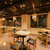 天ぷら酒場 あげ松の雰囲気2