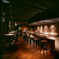 mizumachi bar ミズマチ バーの雰囲気2