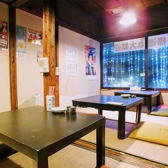 トタン屋本舗 JUICHI じゅいちの雰囲気1
