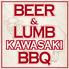 Beer&BBQ KIMURAYA キムラヤのロゴ