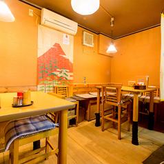炭火 朝引き鶏 串太郎の雰囲気1