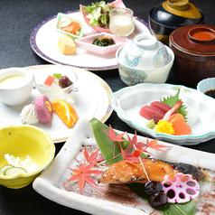 旬菜茶房美川 太田店の写真