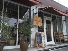 ichi-cafe イチ カフェの写真