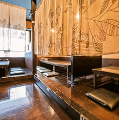 博多一番どり 居食家あらい 舟入南店の写真