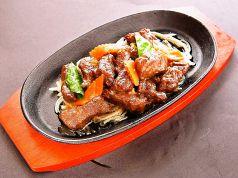 香港市場のおすすめ料理1