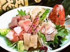 魚料理 味の写真