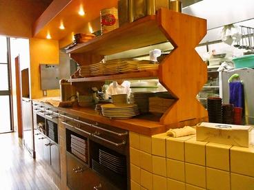洋食の店 ITADAKIの雰囲気1