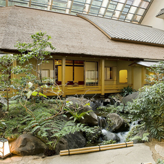 渡風亭 ホテル雅叙園東京の写真