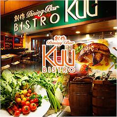 BISTRO Kuu ビストロ クウの写真