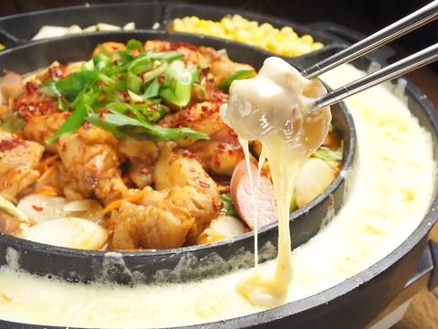 韓国料理URIZIP