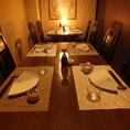 《全席完全個室》ゆったり寛げる和空間と全席完全個室が魅力。静岡駅から直結のため仕事終わりや2次会などにもご利用いただけます。各種宴会・接待・大切な方との記念日やハレの日利用にどうぞ。日本酒とこだわりの料理でおもてなし致します。