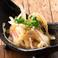 こりこりミミガー柚子胡椒風味/タコわさび漬け/チャンジャ 各種