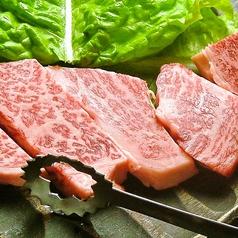 牛とろ屋のおすすめ料理1