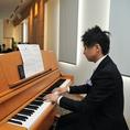 ピアノ教室・カラオケ教室・展示会など催し物におすすめ!