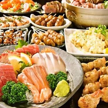 串陣 福生店のおすすめ料理1
