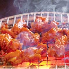 料理メニュー写真秘伝の味噌