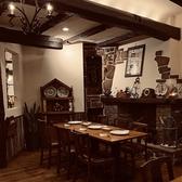 レストラン DADA 富士店の雰囲気2