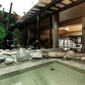 神戸ハーバーランド温泉 万葉倶楽部の雰囲気3