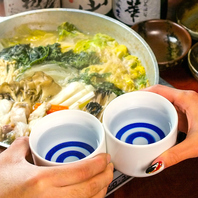 日本酒会☆定期開催!