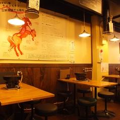 うまえびす 三軒茶屋店の雰囲気1