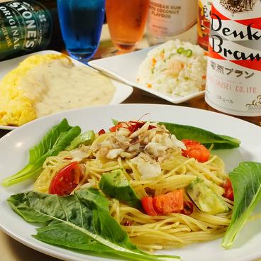 サブカルエンターテイメントアニソンバー noo ヌーのおすすめ料理1