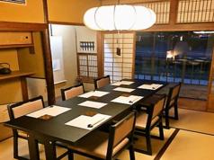 先斗町 四季 よし菜の雰囲気1