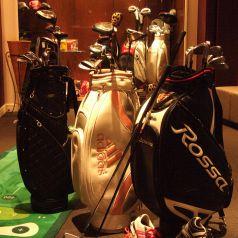 新橋ゴルフスタジオの雰囲気3