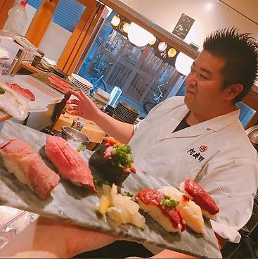 小岩 肉寿司のおすすめ料理1