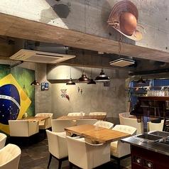 Brasil Bar&Grillの写真